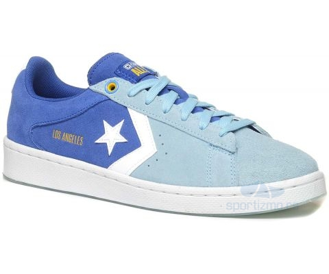 CONVERSE PATIKE Heart Of The City Pro Leather Low Top