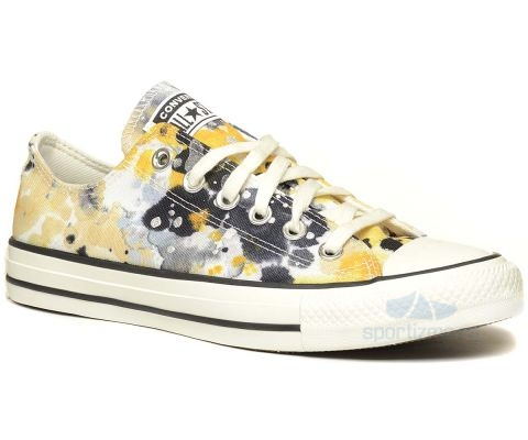 CONVERSE PATIKE Festival Chuck Taylor All Star Low Top