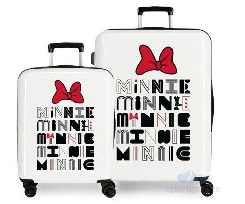 MINNIE ABS Set kofera Pretty Minnie 2/1