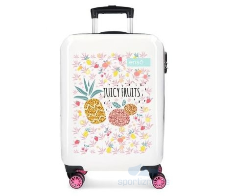 ENSO ABS Juicy Fruits Kofer 55 cm