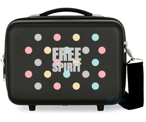 MOVOM TORBA Free Dots Beauty Case