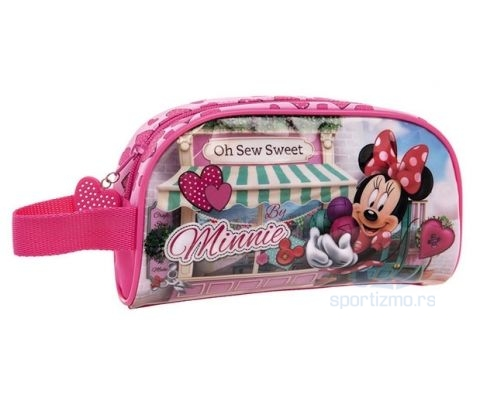 MINNIE MOUSE NESESER Oh Sew Sweet