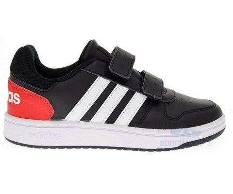 Adidas Patike Hoops 2.0 CMF C Kid