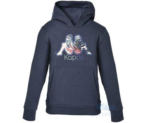 Kappa Duks Logo Cache