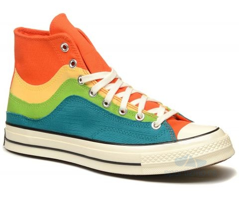 CONVERSE PATIKE Chuck 70 The Great Outdoors Multi