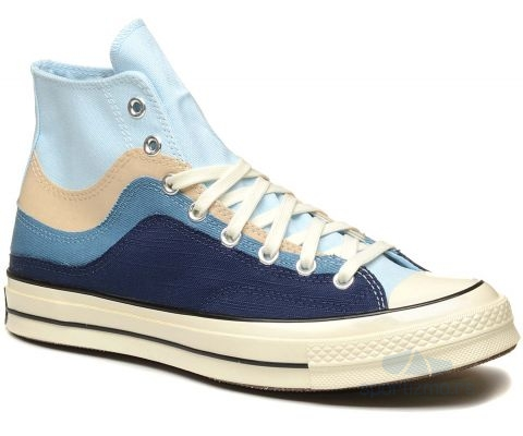 CONVERSE PATIKE Chuck 70 The Great Outdoors Chambray Blue