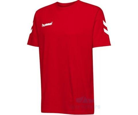 Hummel Majica Cotton T-Shirt S/S