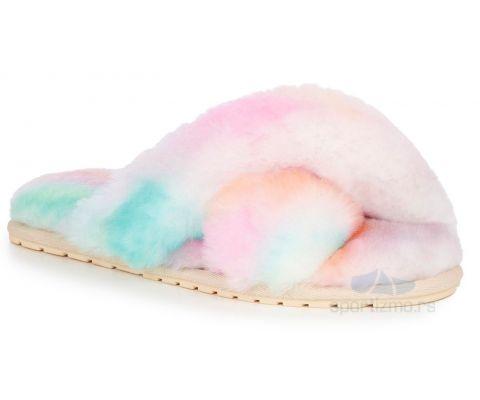 EMU PAPUČE Mayberry Tie Dye Women