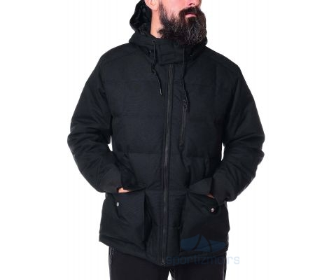 CONVERSE JAKNA Down Mid Jacket Men