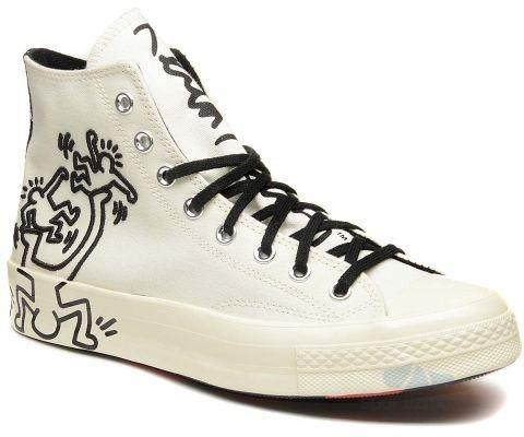 CONVERSE PATIKE Chuck 70 Keith Haring