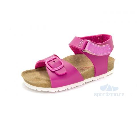 MILAMI SANDALE Chillicothe Pink Kids