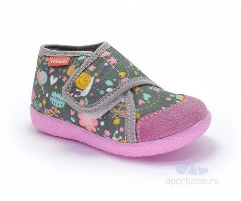 MILAMI PATOFNE Best Color Pink Snail Kids