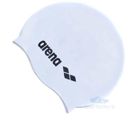ARENA KAPA Kapa Za Plivanje Logo Silicone